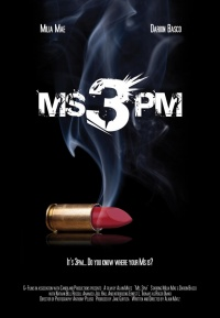 Ms. 3pm poster