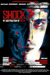 Shock: My Abstraction of Death poster
