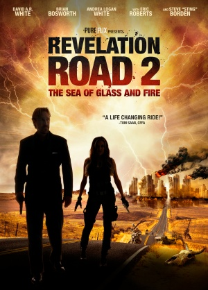 Revelation Road 2: The Sea of Glass and Fire ( 2013 )