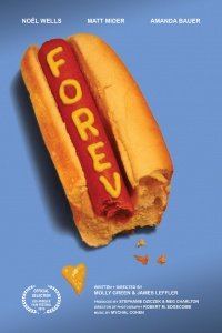 Forev poster