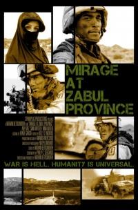 Mirage at Zabul Province poster