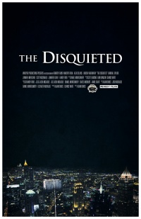 The Disquieted poster