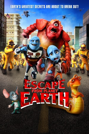 Escape from Planet Earth 1400x2100