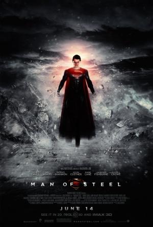 Man of Steel 1486x2200