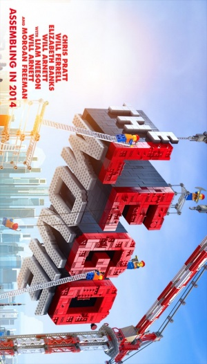 The Lego Movie 570x1000
