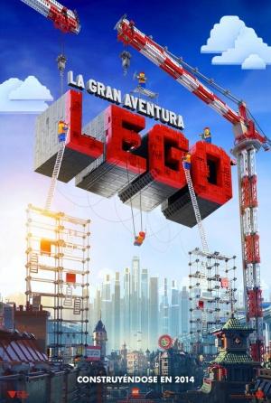 The Lego Movie 800x1189