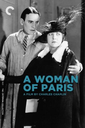 A Woman of Paris: A Drama of Fate 1600x2400
