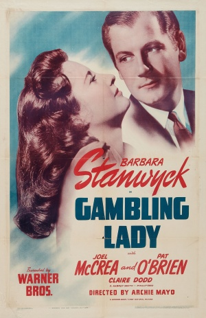 Gambling Lady 1904x2938