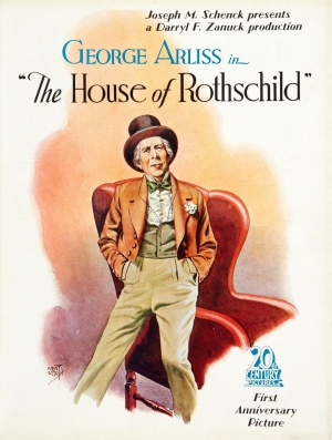 The House of Rothschild 2108x2788