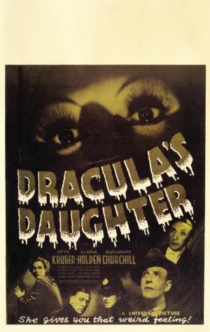Dracula's Daughter 662x1046