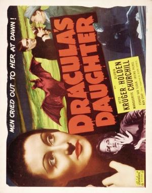 Dracula's Daughter 1963x2493