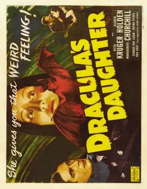 Dracula's Daughter 2332x2991