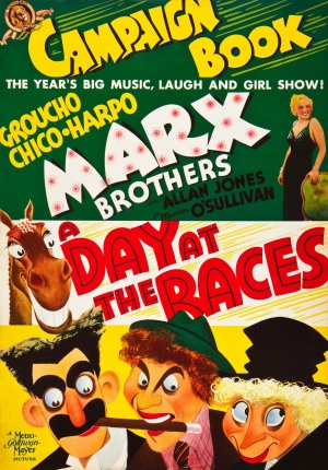A Day at the Races 2073x2972