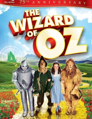 The Wizard of Oz 953x1240