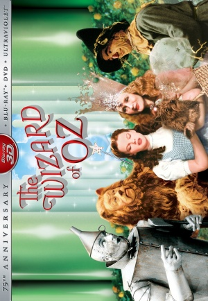 The Wizard of Oz 1417x2048