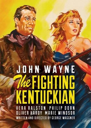 The Fighting Kentuckian 764x1077