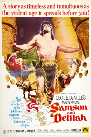Samson and Delilah 1939x2923