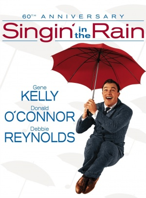 Singin' in the Rain 1625x2199