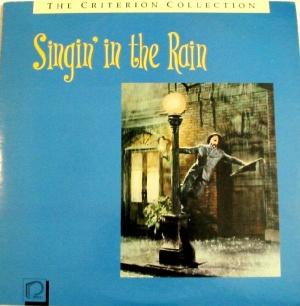 Singin' in the Rain 800x815