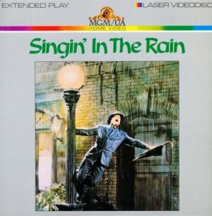 Singin' in the Rain 598x609