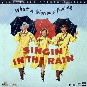 Singin' in the Rain 704x706