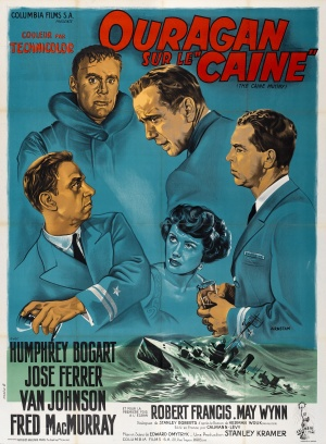 The Caine Mutiny 2189x2976