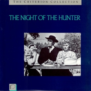 The Night of the Hunter 700x700
