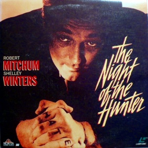 The Night of the Hunter 753x753