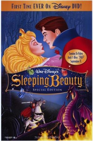 Sleeping Beauty 580x880