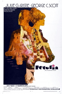 Me and the Arch-Kook Petulia poster