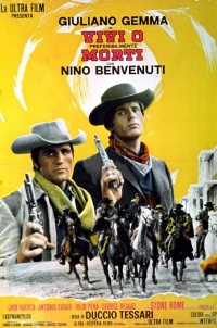 Sundance Cassidy and Butch the Kid poster