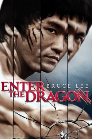 Enter the Dragon 1400x2100
