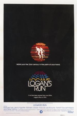 Logan's Run 3333x5000