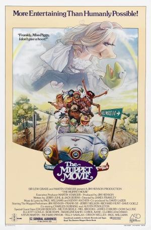 Muppet-elokuva 2100x3201