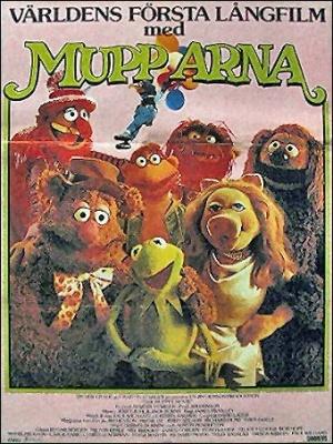 Muppet-elokuva 340x453