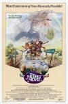 La película de Los Teleñecos poster