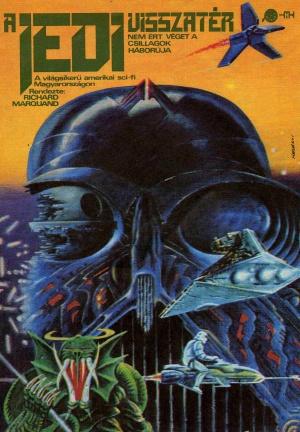 El retorno del Jedi 2011x2899