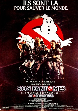 Ghostbusters 1971x2813