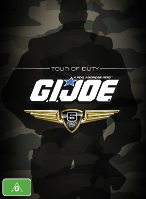 G.I. Joe 586x796