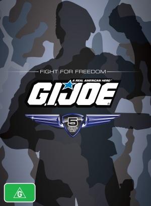 G.I. Joe 1648x2239