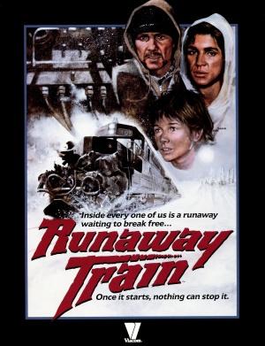 Runaway Train 3839x5000