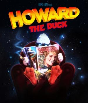 Howard the Duck 2000x2324