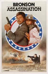Assassination poster