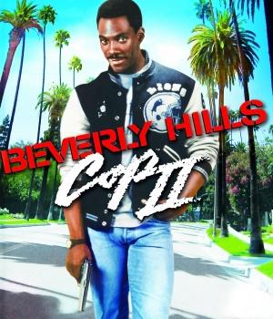 Beverly Hills Cop II 1713x2000