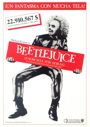 Beetlejuice 2400x3375