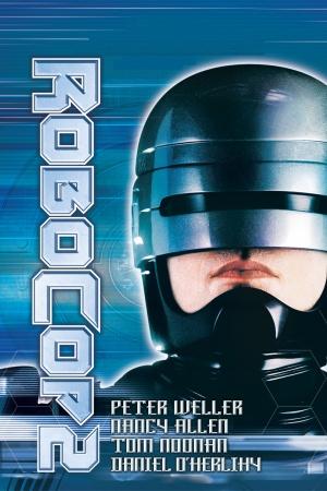 RoboCop 2 1600x2400