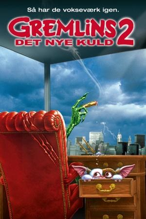 Gremlins 2: The New Batch 1400x2100