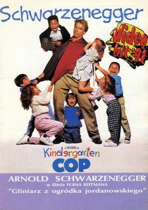 Kindergarten Cop 1280x1820