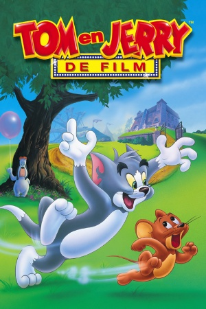 Tom und Jerry: Der Film 1400x2100