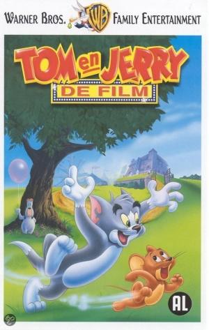 Tom und Jerry: Der Film 533x840